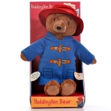 Paddington from Movie - Talking Plush Toy - Rainbow Designs