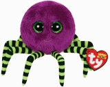 Crawley -  Purple Spider - Ty