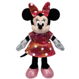 Minnie Mouse Rainbow Sparkle with sound - Ty