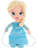 Elsa - small rag doll - More Favourite Characters - Various Brands