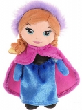 Anna - small rag doll - More Favourite Characters - Various Brands