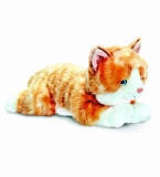 Ginger Cat - Keel Toys Ltd