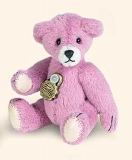 Teddy Light Pink - Hermann Teddy Original