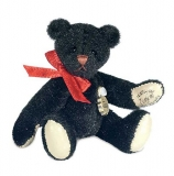 Teddy Black - Hermann Teddy Original
