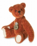 Teddy Auburn 6cm - Hermann Teddy Original