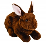 Rabbit - Dark Brown - Suki