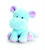 Pippins Hippo - Keel Toys Ltd