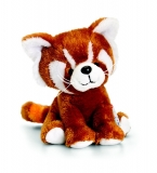 Pippins Red Panda - Keel Toys Ltd