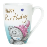 Birthday Boxed Mug - Me to You (Carte Blanche)