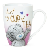 Cup Of Tea Boxed Mug - Me to You (Carte Blanche)