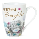 Daughter Boxed Mug - Me to You (Carte Blanche)