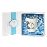 21st Boxed Mug - Me to You (Carte Blanche)