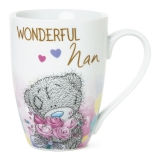 Nan Boxed Mug - Me to You (Carte Blanche)