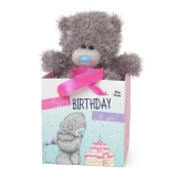 Friends Gift Bag - Birthday - Me to You (Carte Blanche)