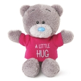 A Little Hug (T-shirt) - Me to You (Carte Blanche)