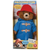 Paddington from Movie - 2016 Talking Plush Toy