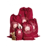 Charlie Bear Quality Drawstring/Dust Gift Bags