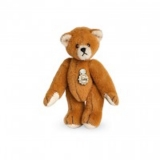 Teddy Gold Brown 6cm