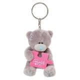 Keyring Jigsaw - Me to You (Carte Blanche)