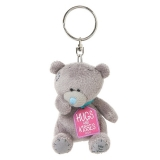 Keyring Hugs and Kisses - Me to You (Carte Blanche)