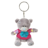 Keyring My Keys - Me to You (Carte Blanche)