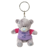 Keyring Hug From Me To You - Me to You (Carte Blanche)