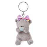 Keyring Pretty Bow - Me to You (Carte Blanche)
