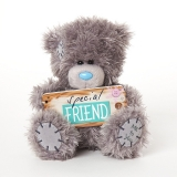 Friend Plaque - Me to You (Carte Blanche)