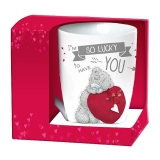 Boxed Mug - Me to You (Carte Blanche)
