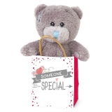 Bear in a Bag Someone Special - Me to You (Carte Blanche)