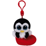Earmuffs Penguin - Ty