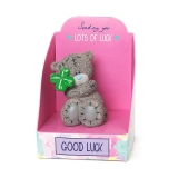 Good Luck Figurine - Me to You (Carte Blanche)