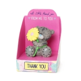 Thank You Figurine - Me to You (Carte Blanche)