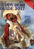 Teddy Bear Guide 2017 - Misc Items - Various Brands
