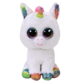 Pixy White Unicorn - Ty