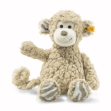 Soft Cuddly Friends - Bingo Monkey - Steiff