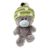 My Dinky Bear with Sheep Hat - Me to You (Carte Blanche)