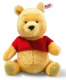 Disney Miniature Pooh Bear 2018 - Steiff