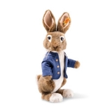 Peter Rabbit plush - Steiff