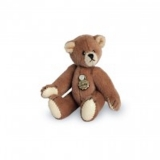 Teddy Brown 6cm - Hermann Teddy Original