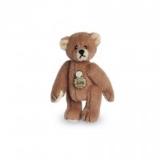 Teddy Brown 5cm - Hermann Teddy Original
