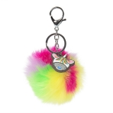 Keyring Dinky Unicorn Pom Pom - Me to You (Carte Blanche)