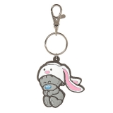 Keyring Dinky Rabbit Pom Pom - Me to You (Carte Blanche)