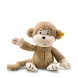 Brownie Monkey - Steiff