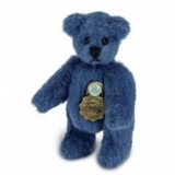 Teddy Blue - Hermann Teddy Original