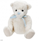 My First Bear - Blue - Suki