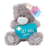 Get Well Soon - Me to You (Carte Blanche)