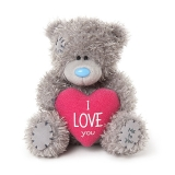 I Love You bear - Me to You (Carte Blanche)