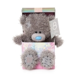 18th Birthday Bear In Box - Me to You (Carte Blanche)