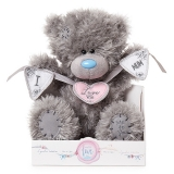 I Love You Mum bear - Me to You (Carte Blanche)